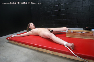 Sex machines. Jassie. - XXX Dessert - Picture 11