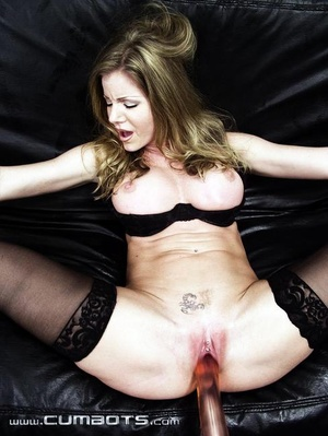 Sex machine xxx. Amber Michaels. - XXX Dessert - Picture 6