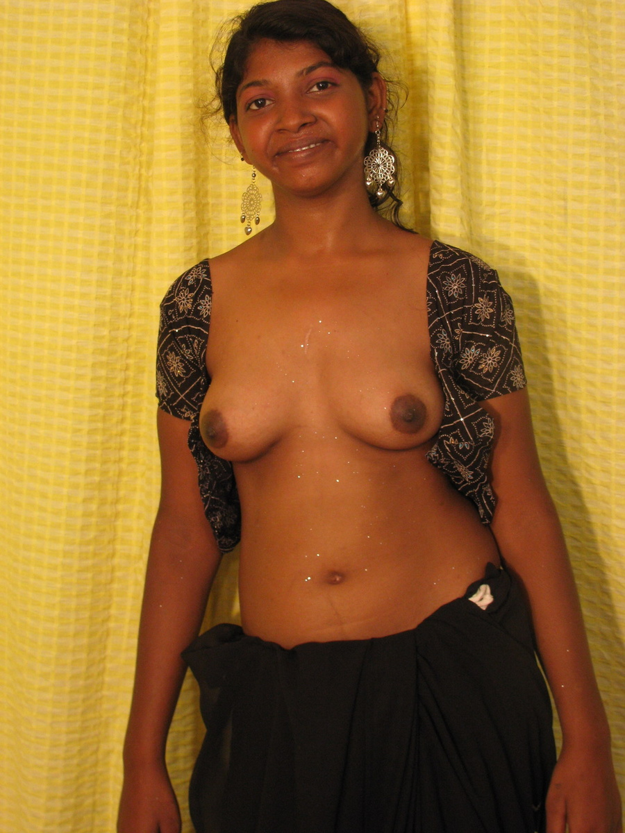 Indian Girls With Small Tits