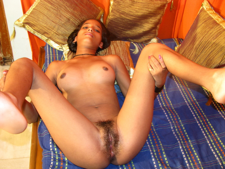 Nude young indian females
