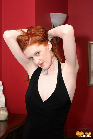 Sexy redhead. Teen Redhead.