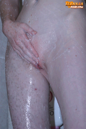 Redhead porn. In The Shower|15|Teen|Alan - Picture 9