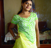 India porn star. Neha in green and yellow Indian shalwar suit.