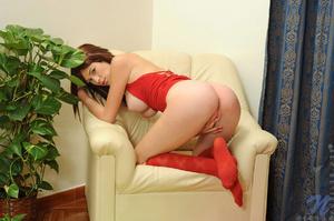 Teen porn girls. Seductive Nubile Nicol  - XXX Dessert - Picture 11