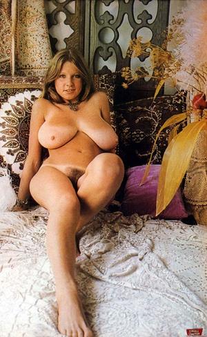 Xxx classic porn. Big breasted roberta P - XXX Dessert - Picture 11