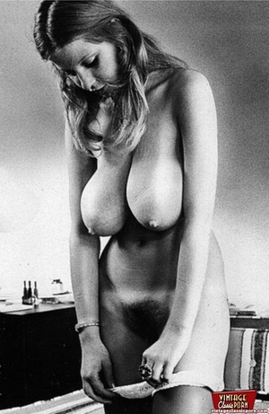 Xxx classic porn. Big breasted roberta P - XXX Dessert - Picture 12