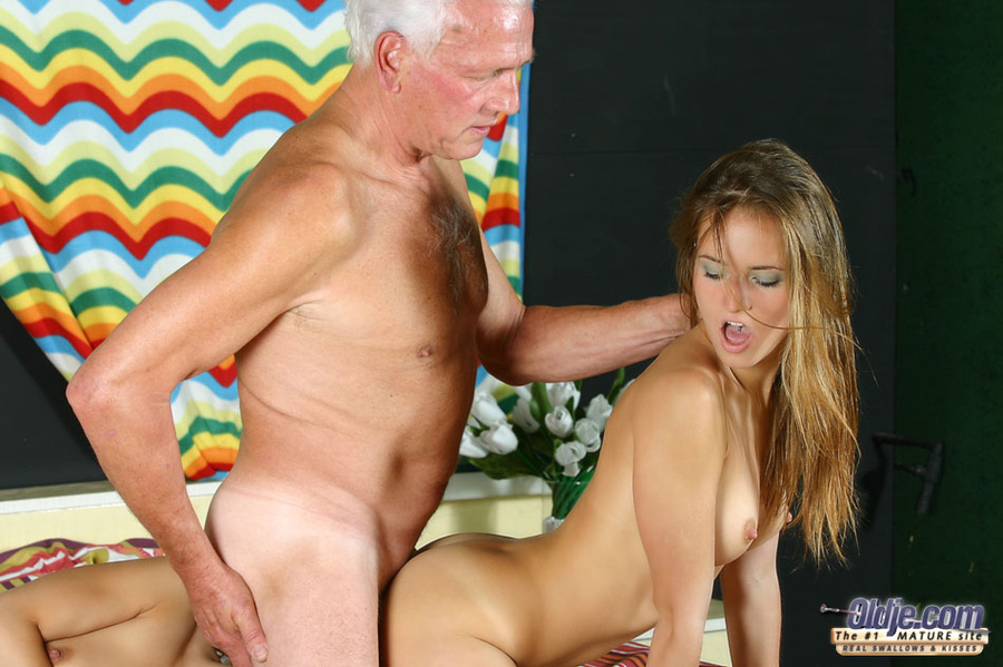 Old Men Fucking Young Girls This French Wi - Xxx Dessert -5811