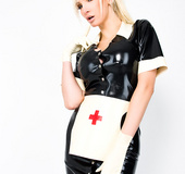 Latex erotica. My Newest Latex Outfits.
