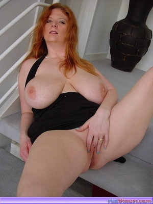 Redhead gallery. Some Upskirt Shots Of T - XXX Dessert - Picture 14