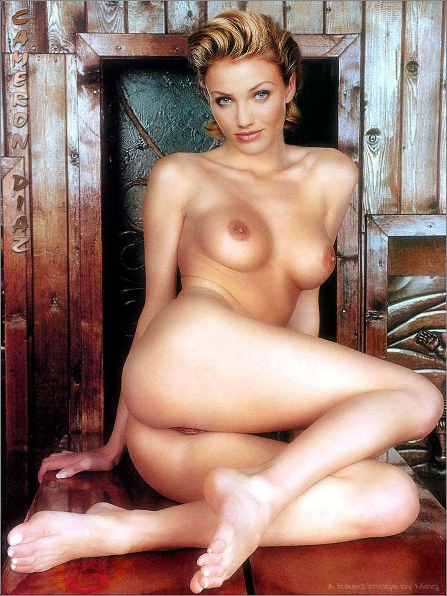 XXX Cameron Diaz nude photos 2019