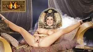 Lady gaga nude album cover