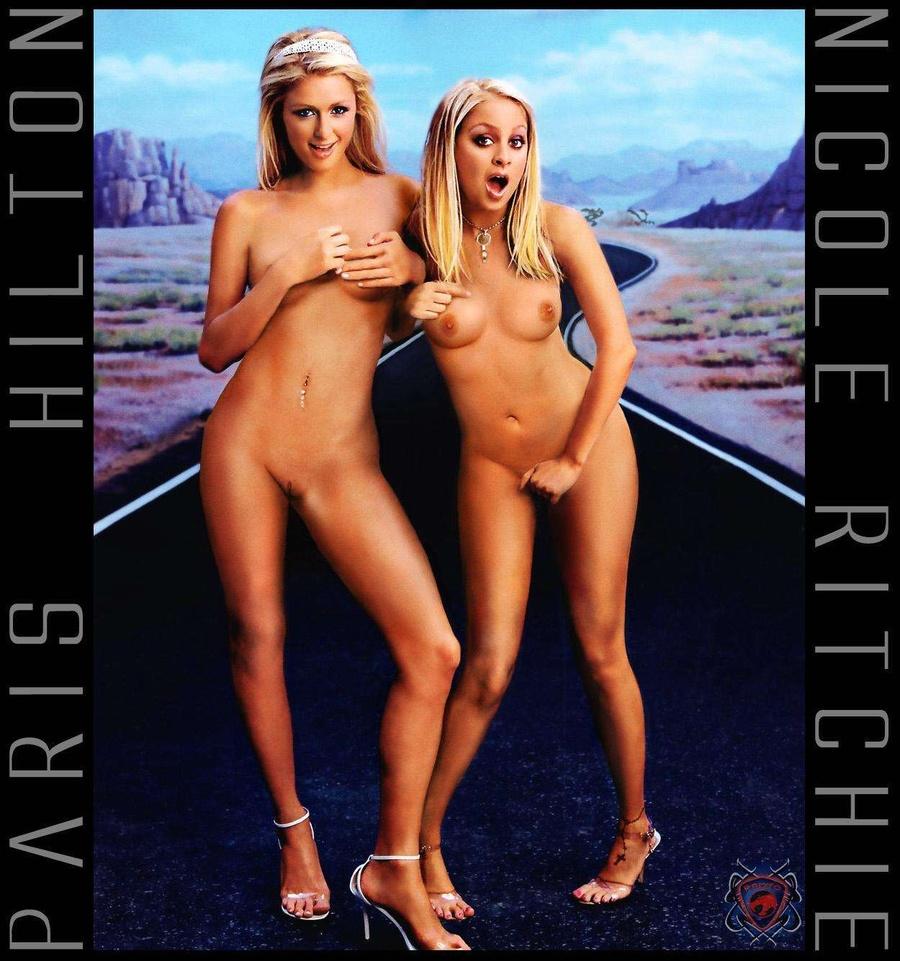 Nude big ass gallery