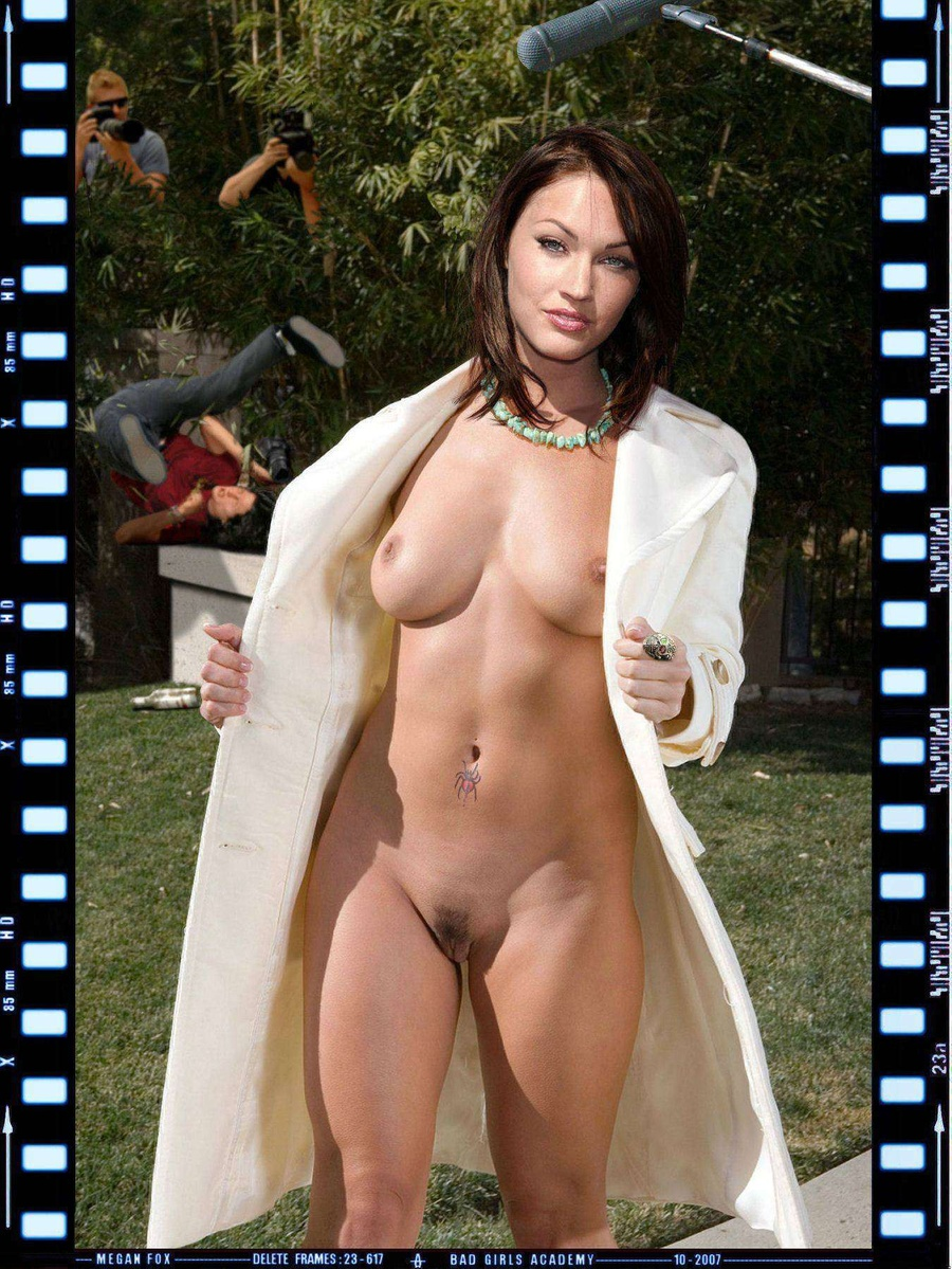 Fucking Videos Of Megan Fox celebrity sex. megan fox's super hot fake hardcore and n