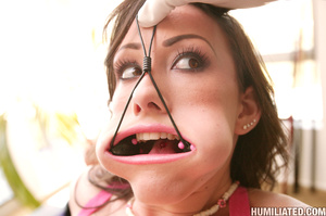 Sex teen. 18 year young slut disgraceful - XXX Dessert - Picture 5