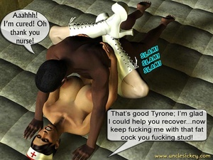 3d cartoon sex. Sexua lHealing. - XXX Dessert - Picture 13