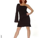 Nude redhead. Redhead Virtua girl.