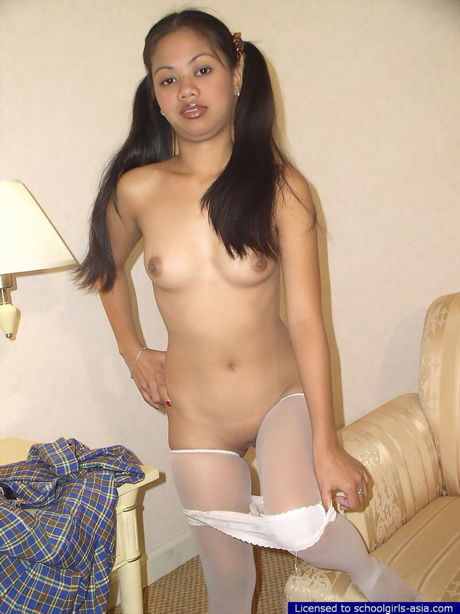 Best Asian Porn Girl In Ponytails Flashing - Xxx Dessert - Picture 10-8388