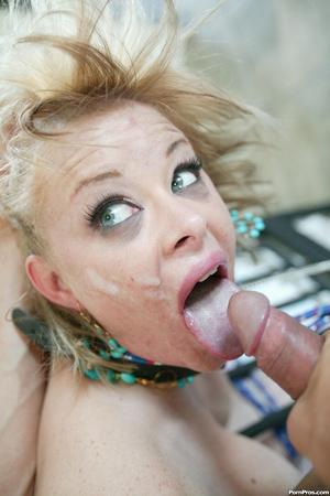 Bondage sex. Man this slut has some huge - XXX Dessert - Picture 16