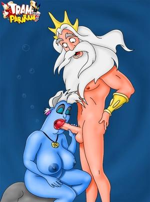 Sex cartoon. Toon sex pleasures. - XXX Dessert - Picture 5