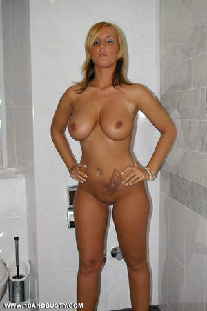 Xxx tits. Hot sweetie with a perfect set - XXX Dessert - Picture 13