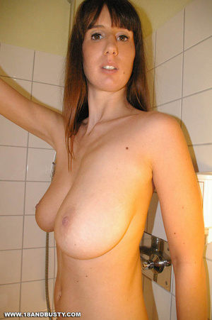 Xxx boobs. Exhibitionnist 19 years old t - XXX Dessert - Picture 9