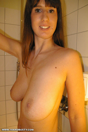 Xxx boobs. Exhibitionnist 19 years old t - XXX Dessert - Picture 10