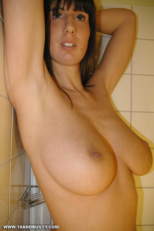 Xxx boobs. Exhibitionnist 19 years old t - XXX Dessert - Picture 12