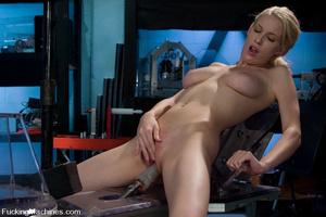 Extreme sex machines. Brand new amatuer  - XXX Dessert - Picture 7