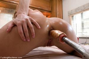 Girls sex machines. ArielX double machin - XXX Dessert - Picture 7