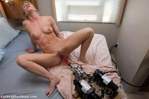Girls sex machines. ArielX double machin - XXX Dessert - Picture 11