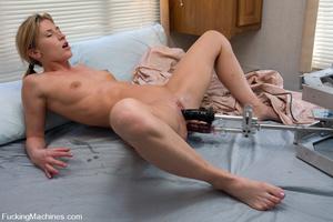 Girls sex machines. ArielX double machin - XXX Dessert - Picture 13