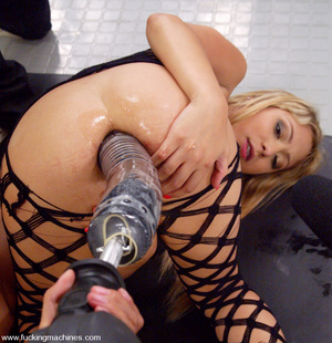 Fucking machine porn. All anal machine f - XXX Dessert - Picture 9