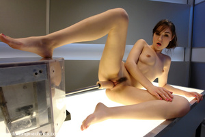 Machines sex. 18 year old, Sasha Grey ge - XXX Dessert - Picture 6
