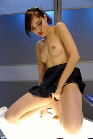 Machines sex. 18 year old, Sasha Grey ge - XXX Dessert - Picture 7