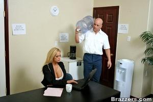 Busty girls. Big titted Shyla Styles get - XXX Dessert - Picture 4